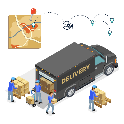 courier-partners