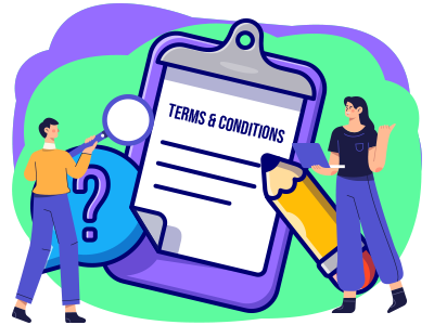 terms and conditions images